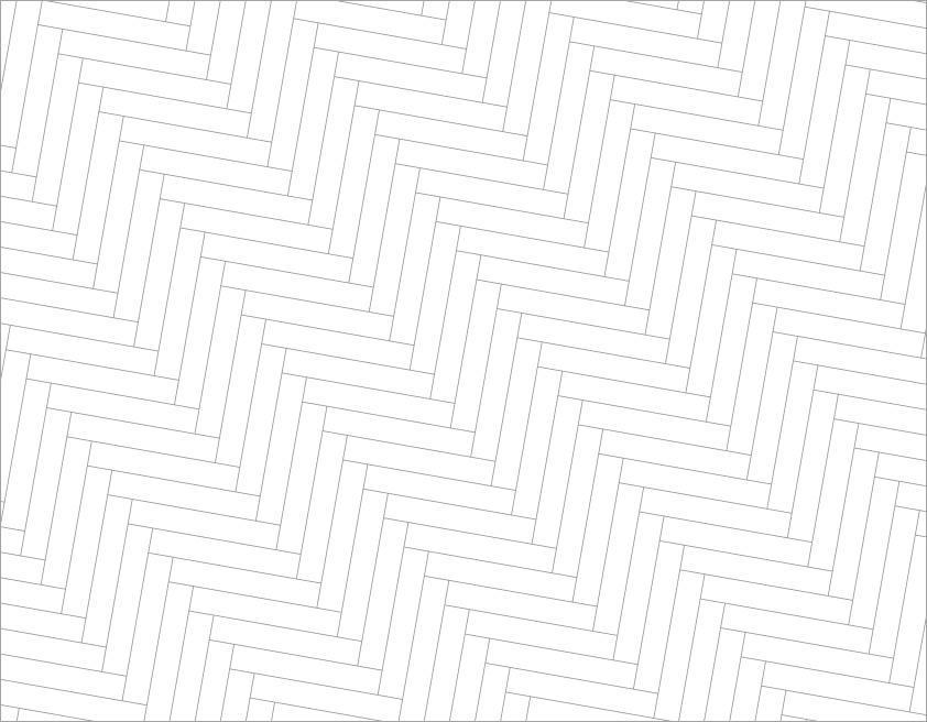 parquet pattern  herringbone